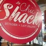 Photo de Le Chic Shack