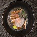 Foto de Teppanyaki Restaurant Sazanka