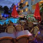 Foto de Royal Beach Palace Hotel And Bar