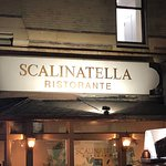 Scalinatella Restaurant Photo