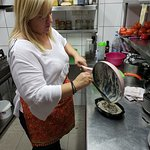 Zdjęcie Cooking With Love