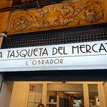 Foto de La Tasqueta Del Mercat