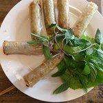 Food - Gia Bao Restaurant Picture
