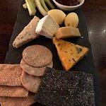 صورة فوتوغرافية لـ Applegarth Villa Restaurant