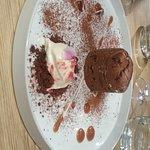 Fotografija – Restaurante Sabores