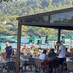 Dakapo Beach Restaurant resmi