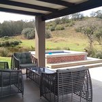 Balcony - Bush Villas Botlierskop Photo