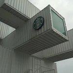 星巴克 - 洄瀾門市照片