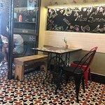 Foto de Miss Simona Cafe-Gastro-Bar