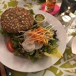 Cafe Lichtenberg Foto