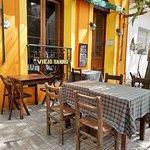 Photo de Viejo Barrio Restaurant and Bar