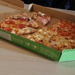 Bilde fra Dodo Pizza
