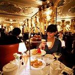 Oscar Wilde Lounge照片