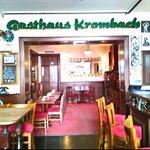 Gasthaus Krombach照片