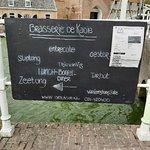 Foto van Brasserie De Kaoie