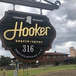 Photo of Hooker Grocery & Eatery Clarksdale
