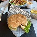 Bilde fra Hangertips Cafe