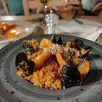 Zdjęcie Porto Nikiana Restaurant