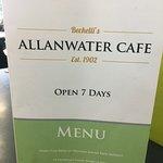 Zdjęcie The Allan Water Cafe