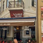 Zdjęcie Xclusive Grill and Crepes