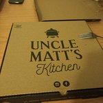 Zdjęcie Uncle Matt's Kitchen