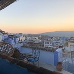 Photo of Cafe Clock Chefchaouen