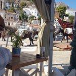 Balcony - Bandera Cafe & Bar Photo