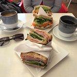 Playfair Cafe照片