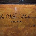La Villa Mahana照片