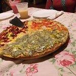 Encanto da Pizza