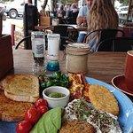 Monica's Cafe照片
