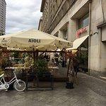 Zdjęcie AïOLI Cantine Bar Café Deli