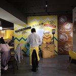 蛋黄哥五星主厨餐厅照片