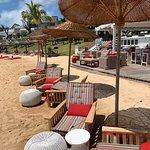Foto van Beach Rouge - Grand Gaube