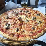 Bilde fra No. 28 Pizza Pub