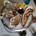 Фотография La Perla Seafood Bar
