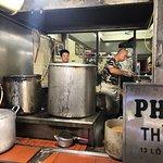 Pho Thin照片
