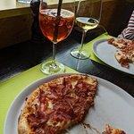 Restaurant Pizzeria Capri Foto