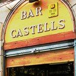 Foto de Bar Castells