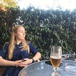 Zdjęcie En Diagonal Bar