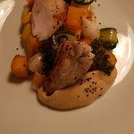 Zdjęcie Restauracja Winne Grono