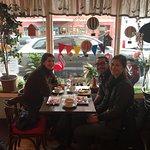 Zdjęcie Cafe Babalu