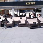 Bilde fra Keeper Bar
