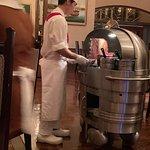 劳瑞斯牛肋排餐厅照片