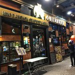 小曼谷海鲜烧烤屋照片