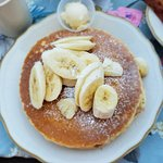 Foto de Pancake Cottage