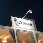 Bilde fra La Gondola Italian Restaurant