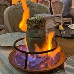 Cozy Cafe & Restaurant resmi