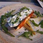 Bilde fra Fly Restaurant