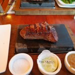 Fotografija – Steak & Co. Leicester Square Charing Cross